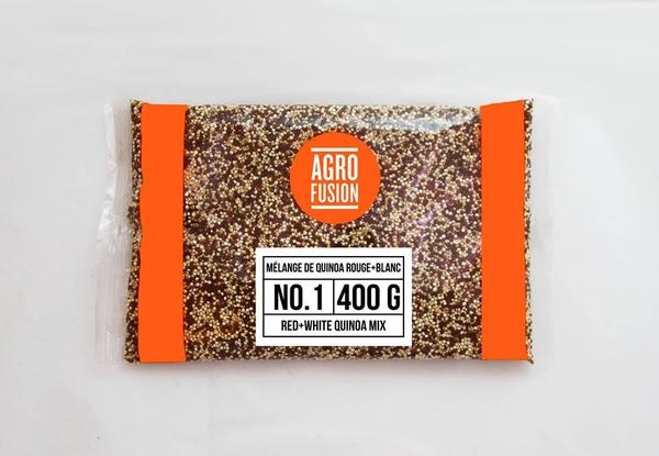 Les produits Agrofusion