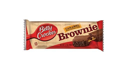 Les brownies Betty Crocker