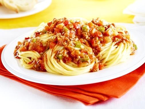 Mélange pour sauce à spaghetti
